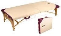 table de soin